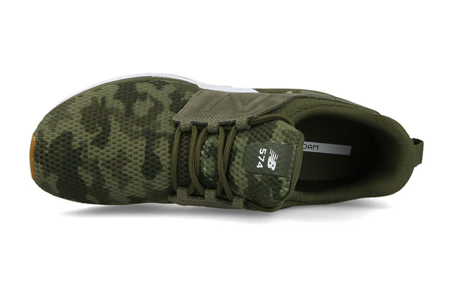 Baskets homme New Balance 574 Sport Camo MS574DCG