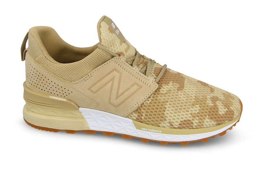 Baskets homme New Balance MS574DCB