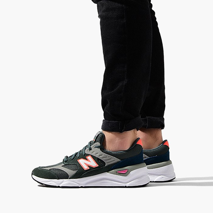 basket homme sneakers new balance