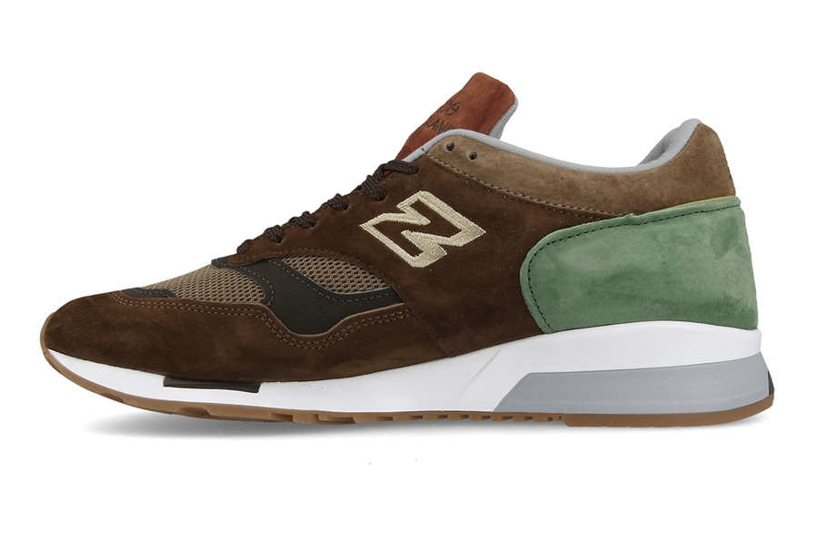 Baskets homme New Balance Made in UK