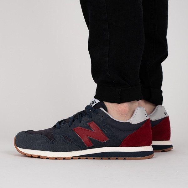 Baskets homme New Balance U520EJ