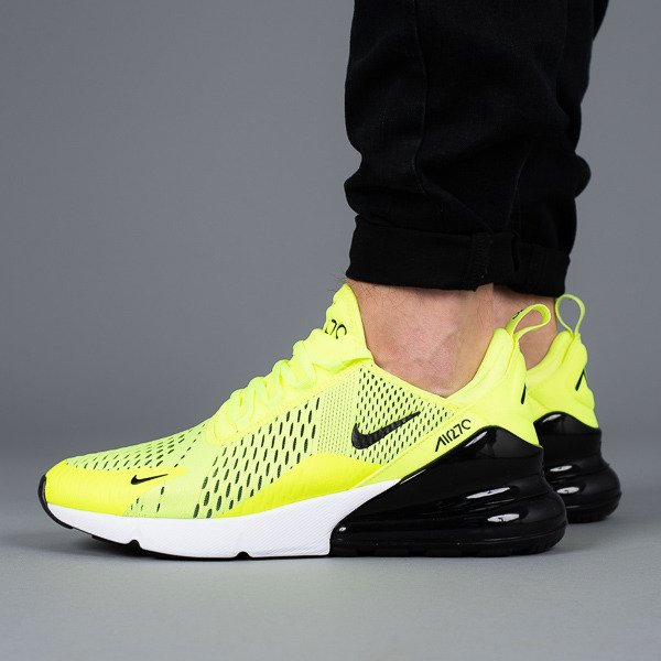 nike air max 270 homme or