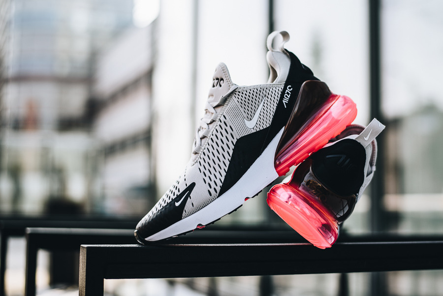 Baskets homme Nike Air Max 270