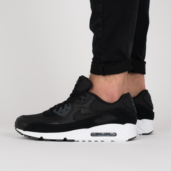 new product cc82a f1ae8 ... Baskets homme Nike Air Max 90 Premium 700155 014 ...