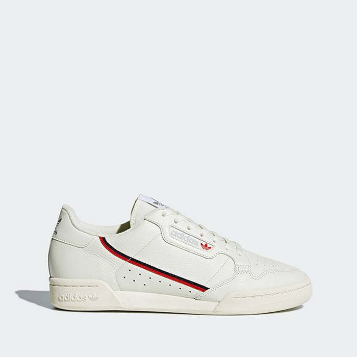 Baskets homme adidas Originals Continental 80 B41680 zwLXTSfP