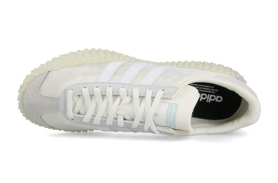 the latest 963d6 c7138 Kamanda Made Pack Originals Country Homme X Adidas Baskets N