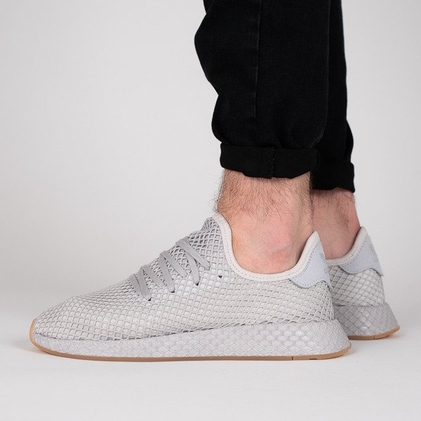 Baskets homme adidas Originals Deerupt Runner CQ2625 BasketStudio