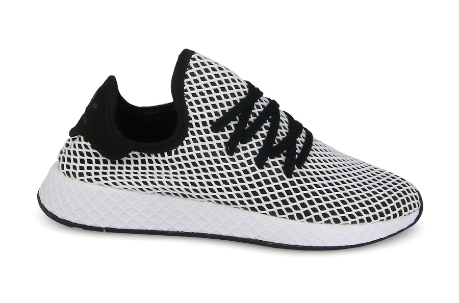 Baskets homme adidas Originals Deerupt Runner CQ2626 2UvmMow