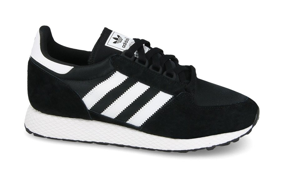 Baskets homme adidas Originals Forest Grove B41550