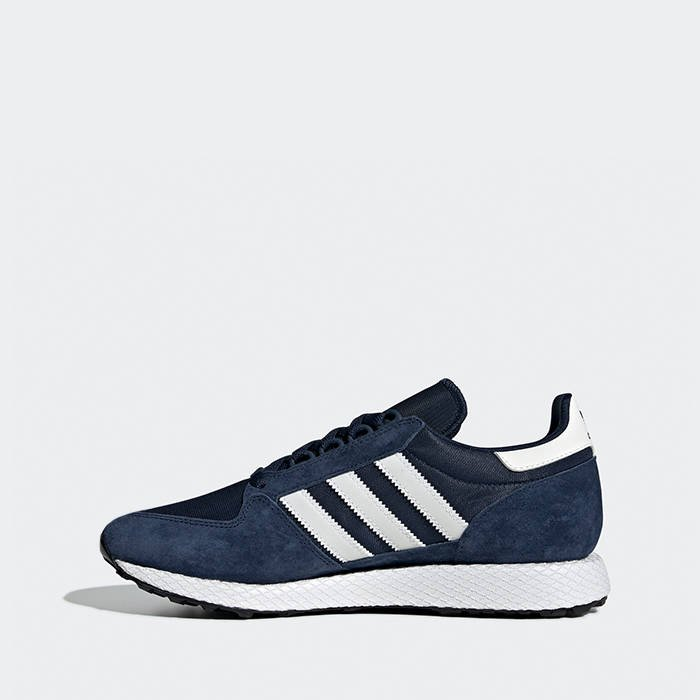 Baskets homme adidas Originals Forest Grove CG5675