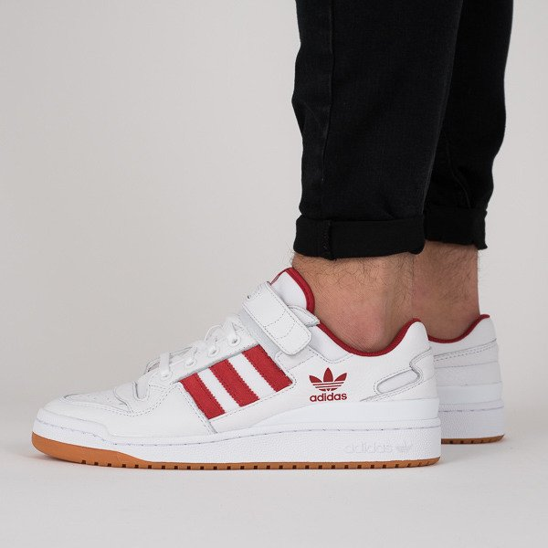 Baskets homme adidas Originals Forum Lo B37769 jeh5Xr10r4