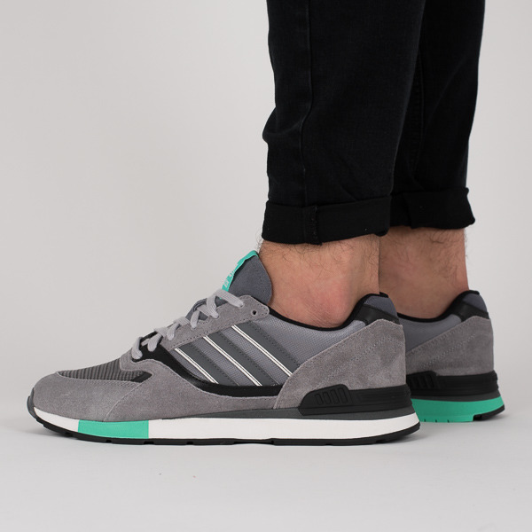 Baskets homme adidas Originals CQ2129 BasketStudio Quesence