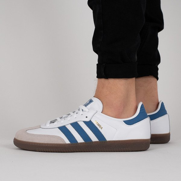 Adidas Sneakerstudio Baskets B44629 Homme Samba Originals Og WEYbHeID29