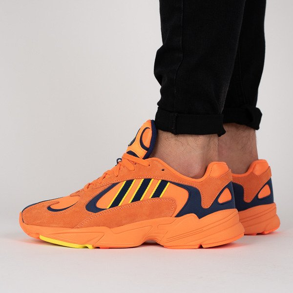 Baskets Homme Adidas Originals Yung 1 B37613 Sneakerstudio