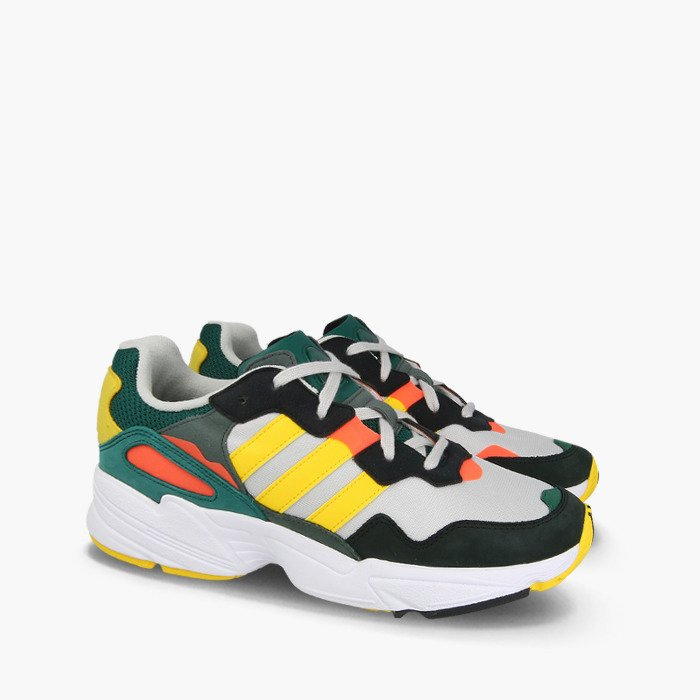 stable quality separation shoes undefeated x Baskets homme adidas Originals Yung-96 DB2605 -SneakerStudio