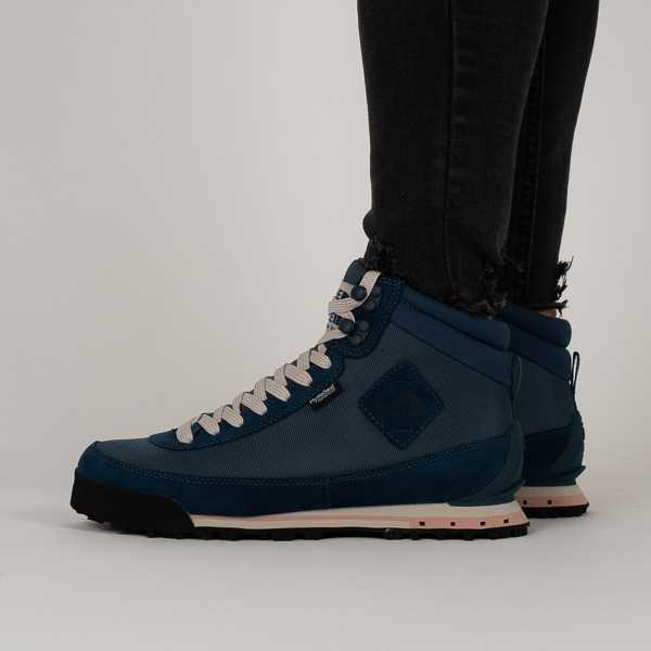 0b7cb679fb4c2 Boots femme The North Face Back To Berkeley II T0A1MF5SL -SneakerStudio
