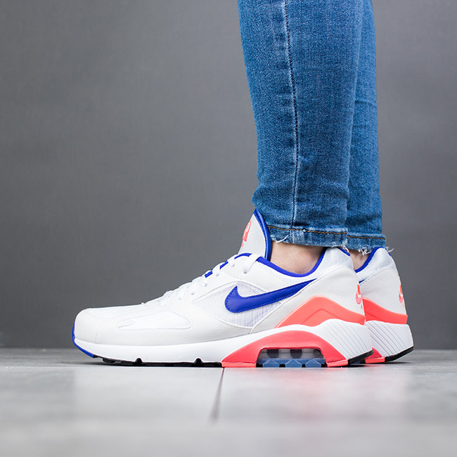 Sneakerstudio Chaussures 180 Ah6786 Femme Nike 100 Baskets Air Max 4R35AjL