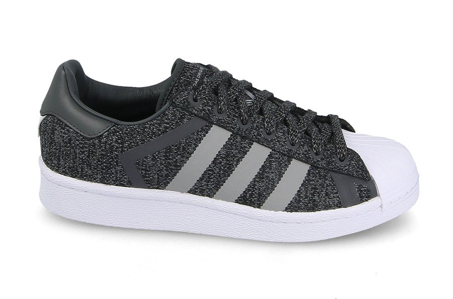 Baskets Superstar White Mountaineering Adidas Originals