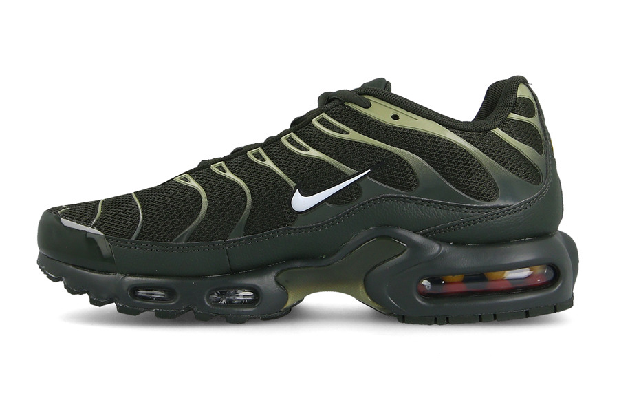 Basket Nike Air Max Plus - Ref. 852630-301  Bottes Souples Femme BOUTIQUE MOSCHINO Sneakers & Tennis basses femme. jLwdYFjo