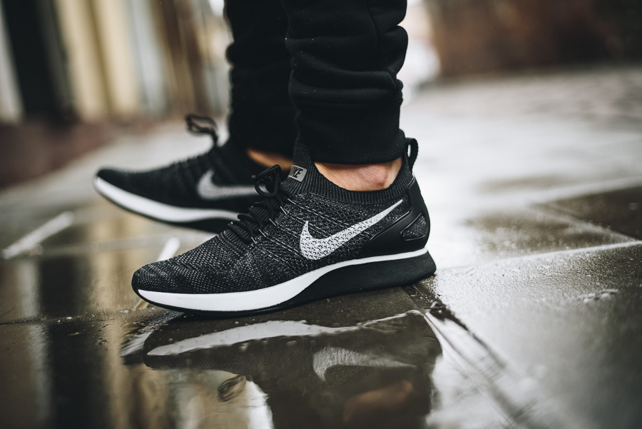 Chaussures baskets homme Nike Air Zoom Mariah Flyknit Racer