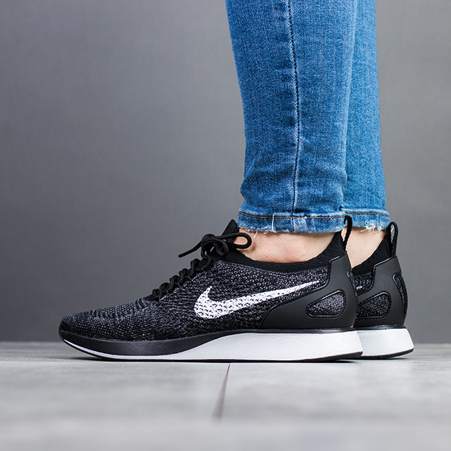 ... Chaussures femme Nike Air Zoom Mariah Flyknit Racer AA0521 006 ...