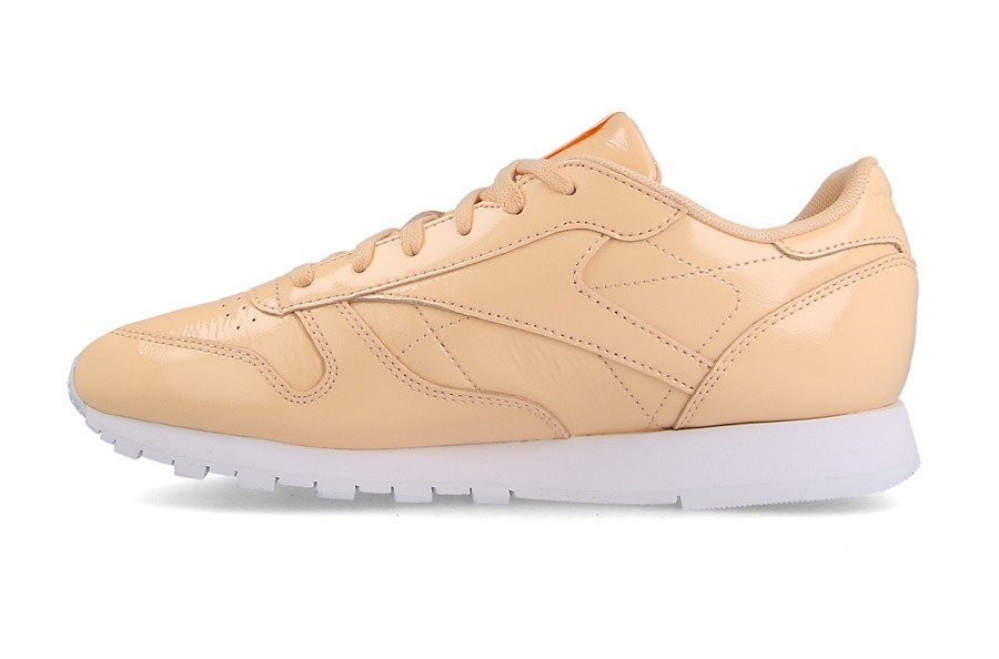... Chaussures femme baskets sneakers Reebok Classic Leather Patetnt CN0771  ... 0c6308db399b