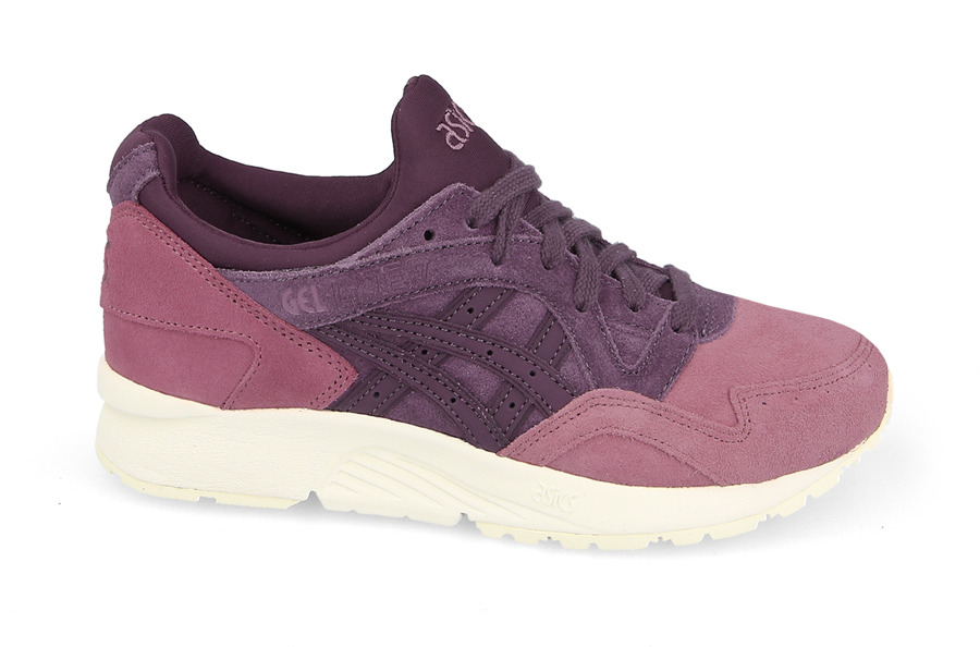 Asics Chaussures Lyte V Femme Gel Sneakers YWDH29IeE