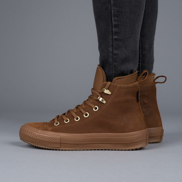 767eaa8758d95 ... low cost chaussures femme sneakers converse chuck taylor wp boot  557946c 62763 ca4be
