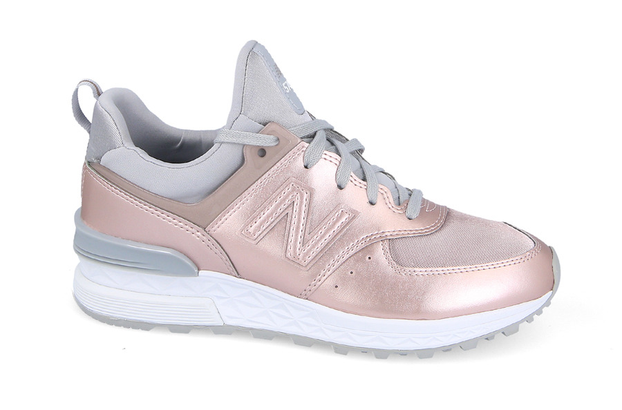 Chaussures femme sneakers New Balance WS574SFF