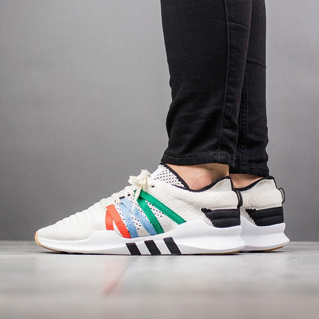 competitive price 82f9a bb887 ... Chaussures femme sneakers adidas Equipment Eqt Racing Adv Primeknit  CQ2239 ...