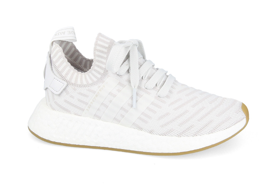Primeknit By9954 Chaussures Sneakers r2 Femme Adidas Nmd Originals Japan 2IWH9YED