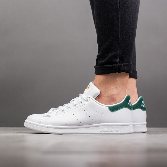 chaussures femme adidas originals stan smith sneakers