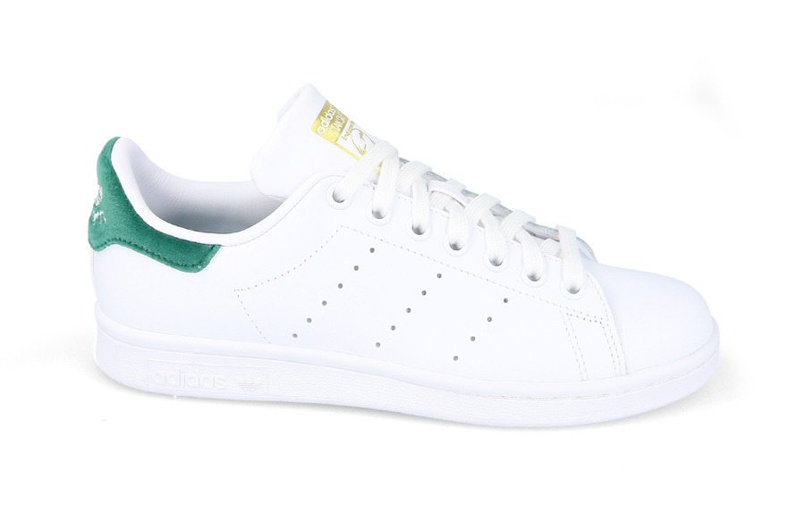 Chaussures Stan Adidas Originals Femme Smith Sneakers By9984