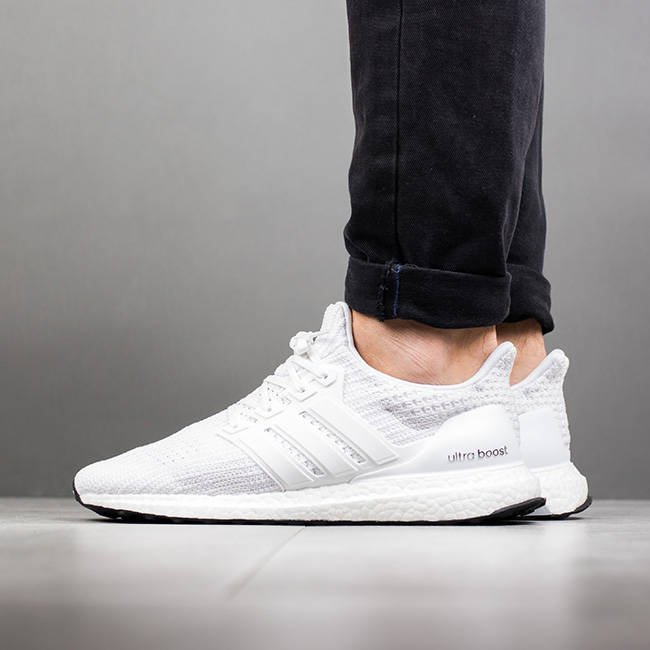 magasin d'usine 038a8 3e3a0 Chaussures femme sneakers adidas Ultraboost 4.0
