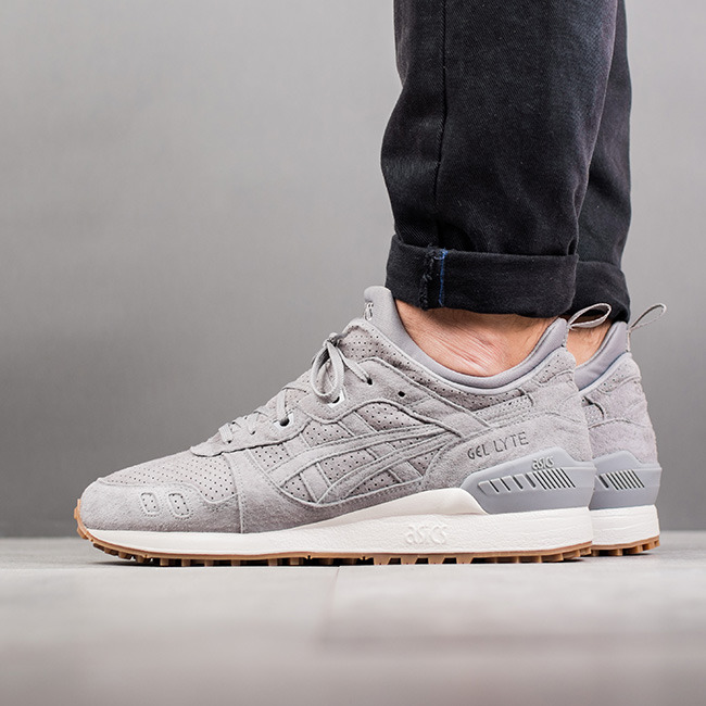 sneakers homme asics