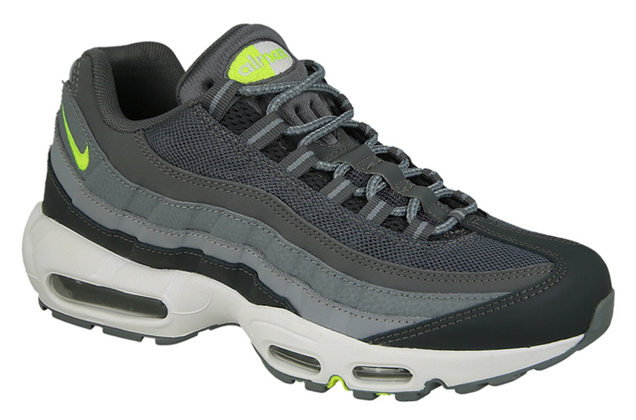 Chaussures homme Baskets Nike Air Max 95 Essential 749766 749766 749766 019 7f9dcb
