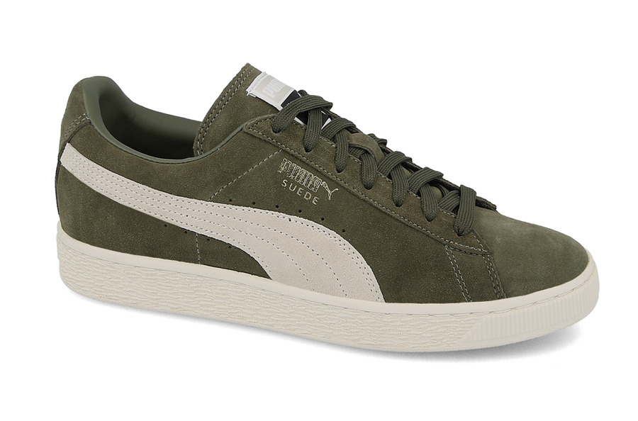 Puma Chaussures Homme Fgv76byy Sneakers Classic363242 27 Suede 6y7Yfbg