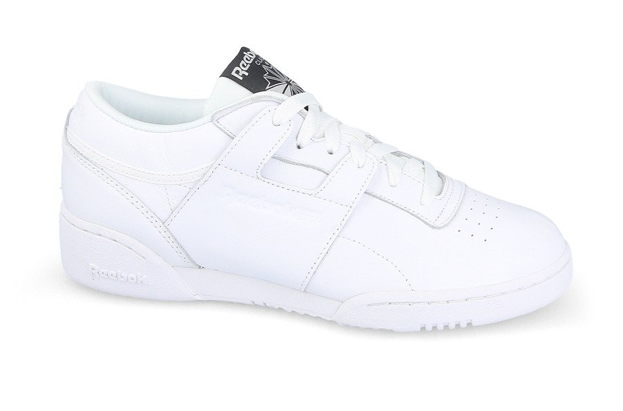 Chaussures Sneakers Bs9831 Homme Lo Workout Reebok Clean 5A34jLR
