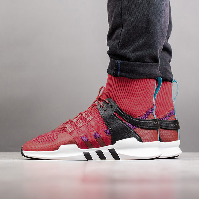 Adv Winter Support Ep7svm0g Chaussures Baskets Eqt Homme Adidas X8qBw