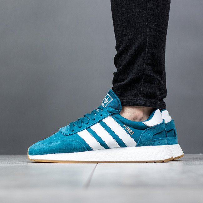 Chaussures homme sneakers adidas Originals I-5923 Iniki Runner CQ2529 D7ehK