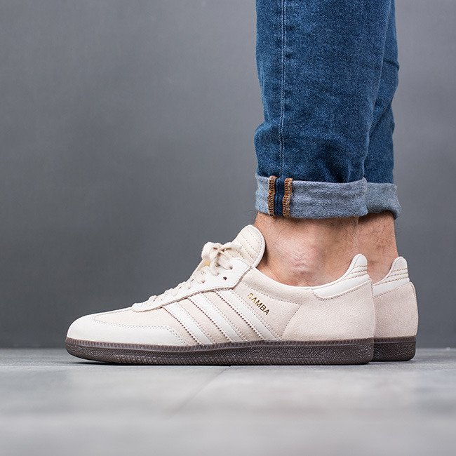 ... Chaussures homme sneakers adidas Originals Samba Fb CQ2090 ...