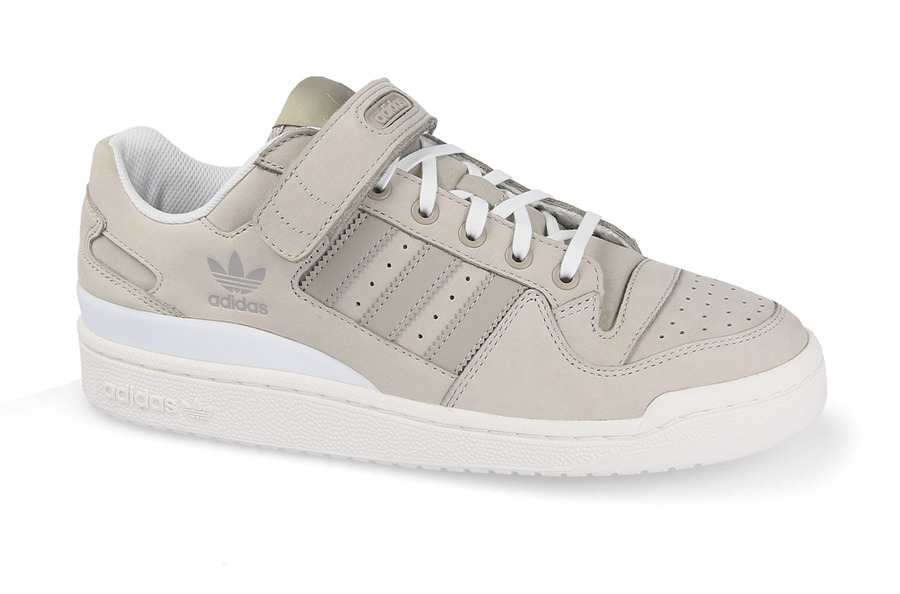 Adidas Mens Forum Lo chaussures
