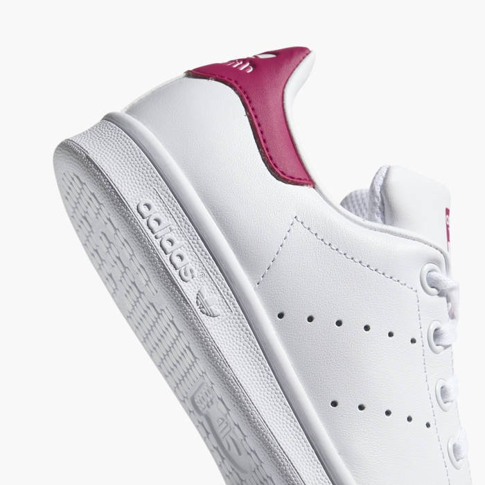 la moitié 2fb0f 7676c Femme chaussures sneakers ADIDAS ORIGINALS STAN SMITH B32703 ...