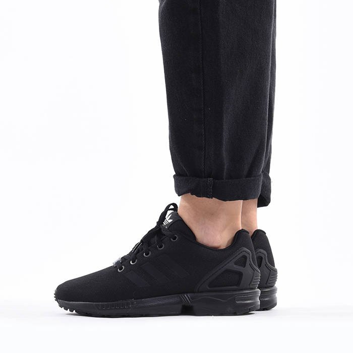 ... Femme chaussures sneakers ADIDAS ORIGINALS ZX FLUX S82695 ...