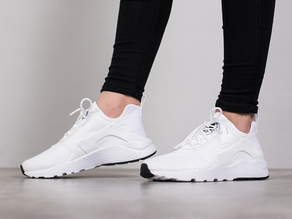 ... Femme chaussures sneakers Nike Air Huarache Run Ultra 819151 102 ...