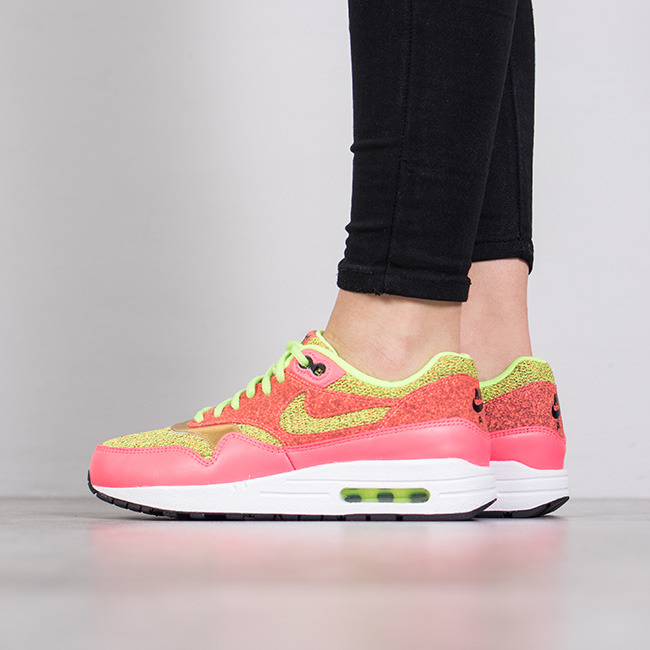 Femme chaussures sneakers Nike Air Max 1 Se 881101 300