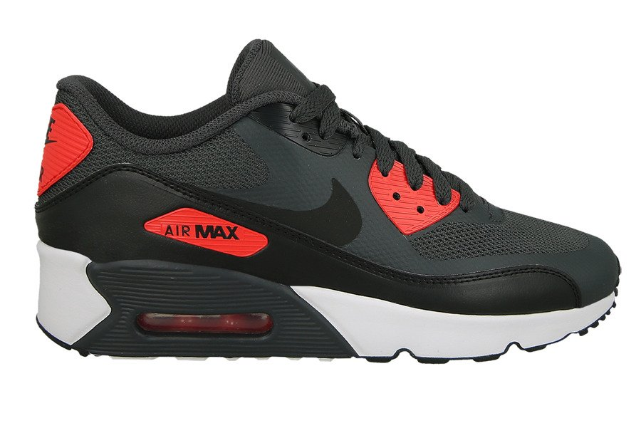 ... Femme chaussures sneakers Nike Air Max 90 Ultra 2.0 (GS) 869950 002 ...