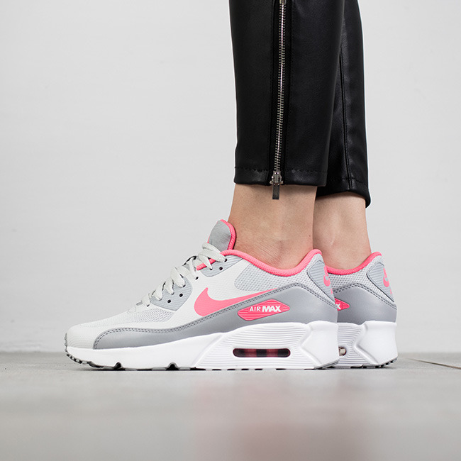 ... Femme chaussures sneakers Nike Air Max 90 Ultra 2.0 (GS) 869951 001 ...