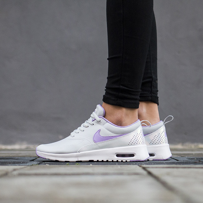 Chaussures Nike Air Max Thea SE GS 6Bd4Ud