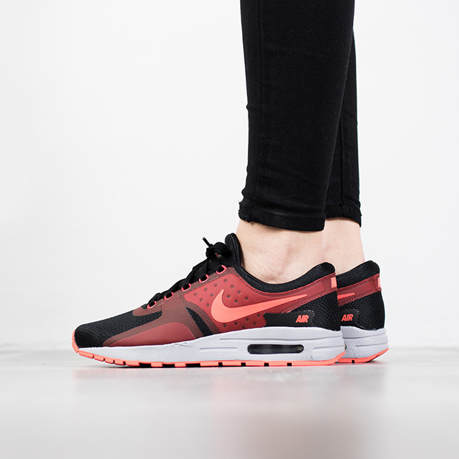 Femme chaussures sneakers Nike Air Max Zero Essential 881224 ...